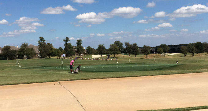 New golf facility opening in Carrollton in December