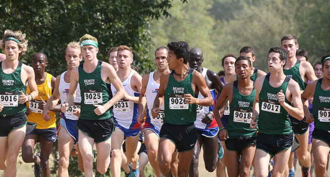 Cross Country sets the bar high after a successful 2014
