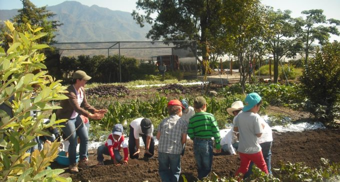 Future Without Poverty group to host students from Guadalajara