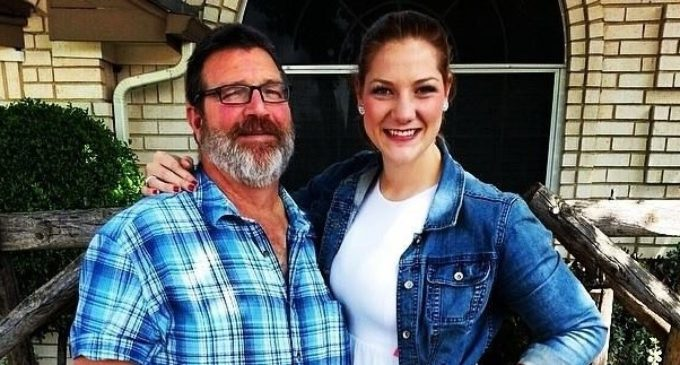 Family ties: Kerestine follows father's legacy to North Texas