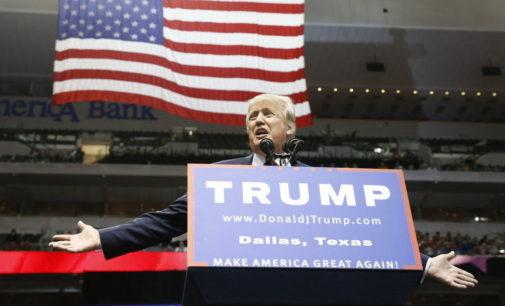 Trump's latest failure represents his end
