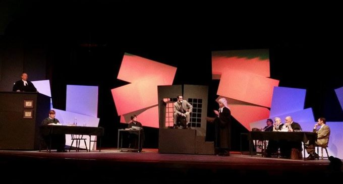 The Dose: 'Witness for the Prosecution' impresses at local theatre