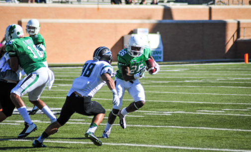 Quick Hits: Five observations from North Texas vs. Portland State