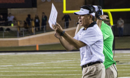 Quick hits: Five observations from North Texas vs. Western Kentucky