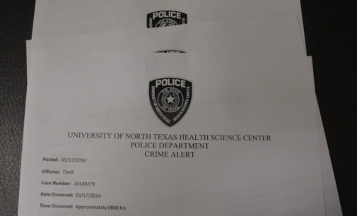 Some sexual assaults not reported to campus