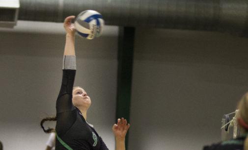 Freshman Hannah Shaw leaves North Texas volleyball, transfers to Tulane