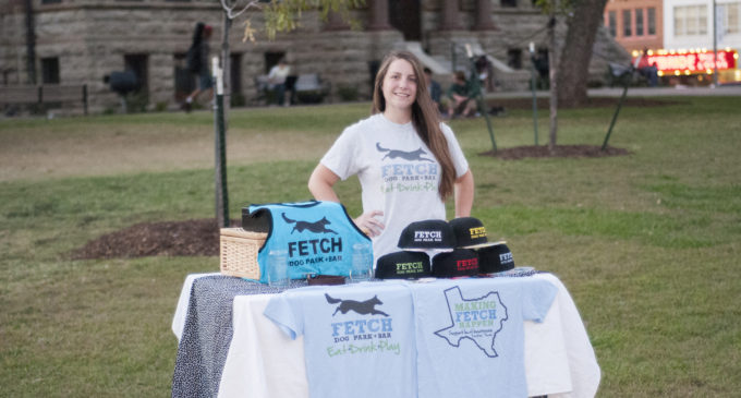 Barks and booze could come together at Fetch Dog Park & Bar