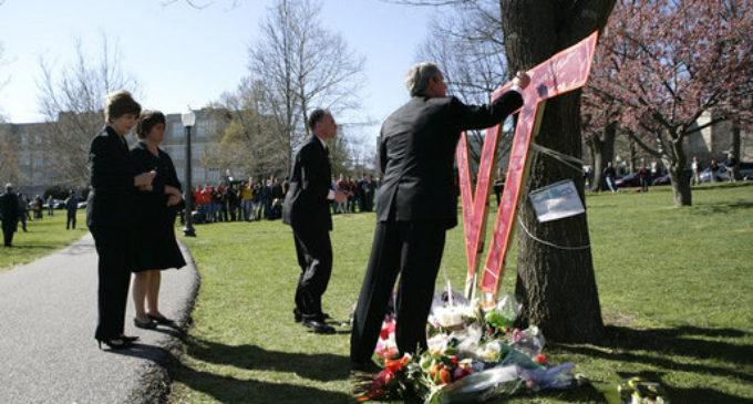 Academics and experts discuss mass shootings