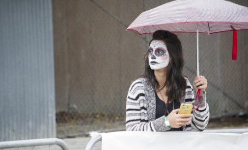 Day of the Dead Festival in photos