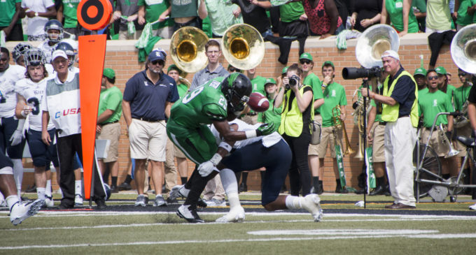 Football team not using early bye week as excuse for slow start