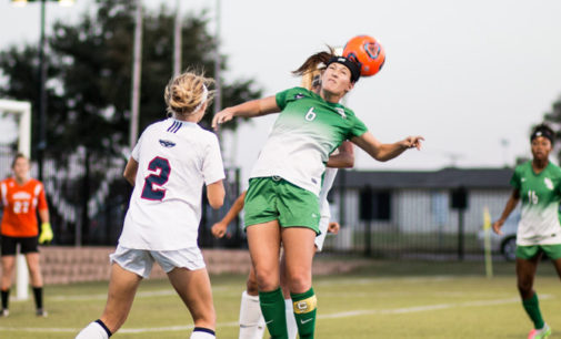 Haggerty propels soccer team to first win in two weeks