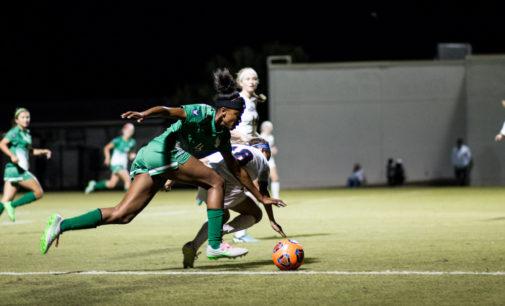 Penalty kick drops soccer team in final game of regular season