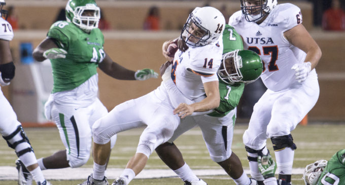 Quick Hits: Five Observations from North Texas vs. UTSA