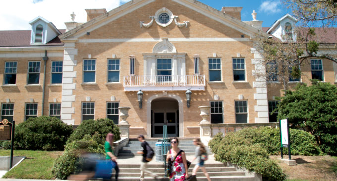 University plans to offer two new majors