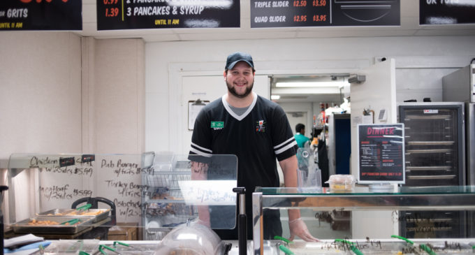 Dining services seek student input to provide better experience