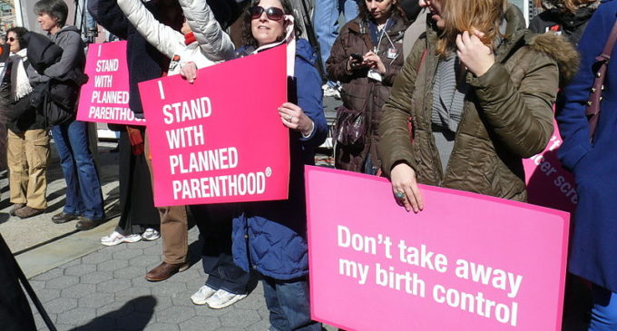 Gov. Abbott: Texas to end Planned Parenthood funding