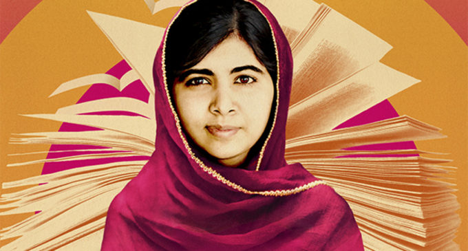 The Dose: Malala is victor and voice of equality