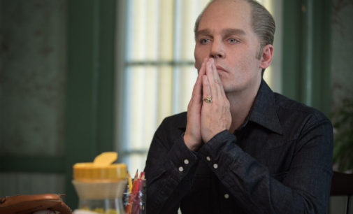 The Dose: 'Black Mass' an entertaining, slow-burn crime drama