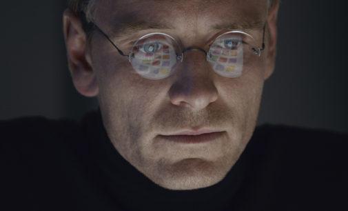 The Dose: 'Steve Jobs' and Aaron Sorkin's depiction of genius