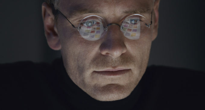 The Dose: 'Steve Jobs' and Aaron Sorkin's depiction of genius