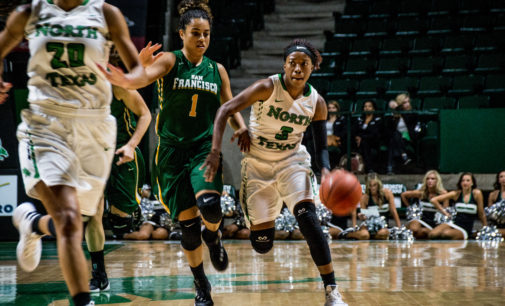 Turnovers hinder women's basketball in Friday loss to Weber State