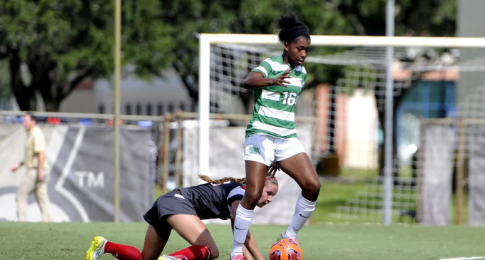 Soccer team wins C-USA Championship, advances to NCAA tournament