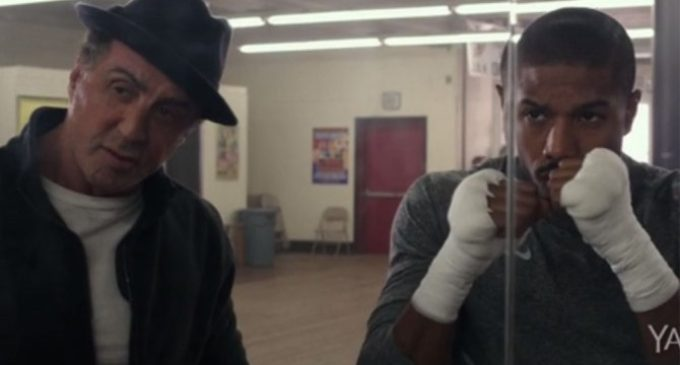 The Dose: 'Creed' dazzles to the tune of original 'Rocky'