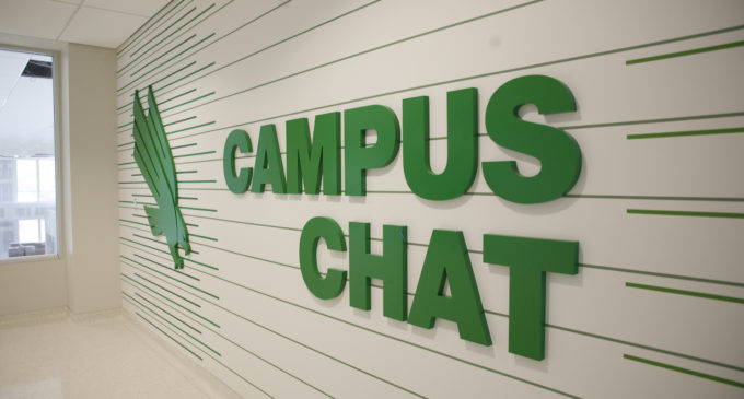 Campus Chat in Union to open Monday