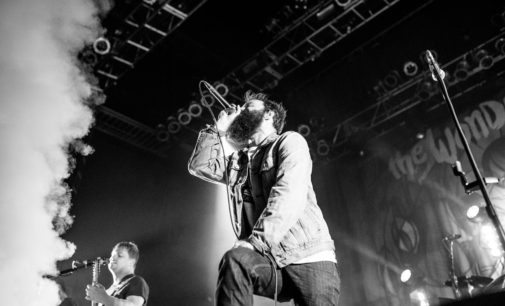 Gallery: The Wonder Years, Motion City Soundtrack, State Champs and You Blew It!