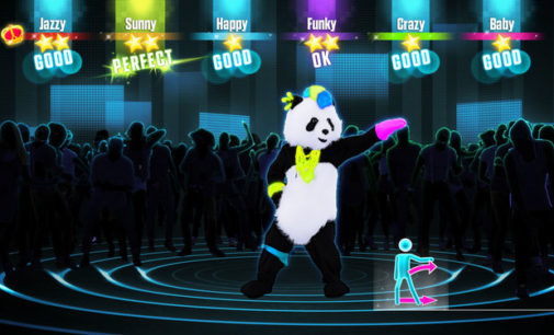 The Dose: 'Just Dance 2016' is a fun and shameless experience