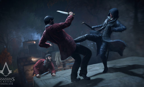 The Dose: 'Assassin's Creed Syndicate' is a fun, lengthy tour of London