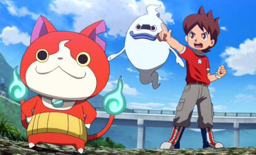 The Dose: 'Yo-Kai Watch' teaches us to once again 'catch 'em all'