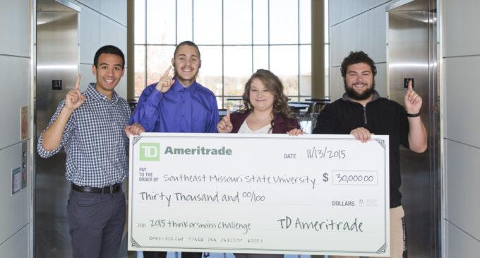 UNT investment team wins $20K prize