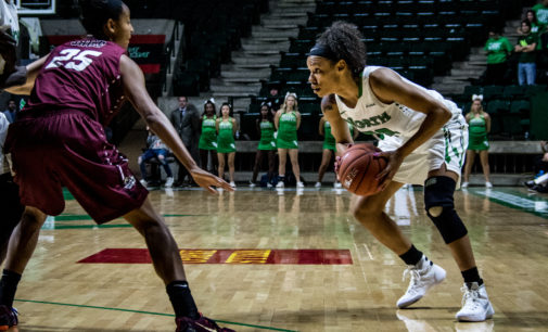 Turnovers doom women's basketball in blowout loss to MTSU