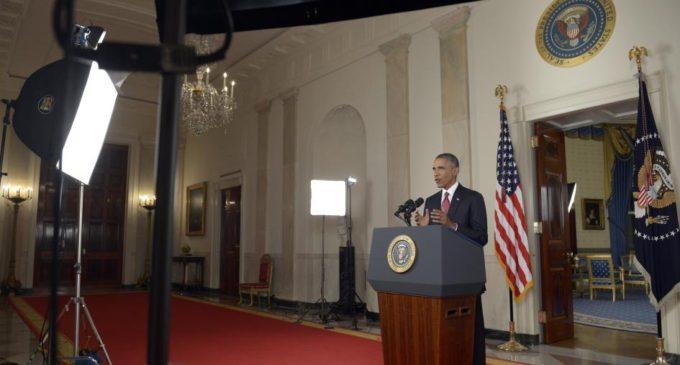 Takeaway from President Obama's Oval Office Speech