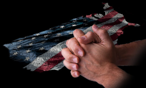 Prayer-shaming isn't much of a mass shooting solution either