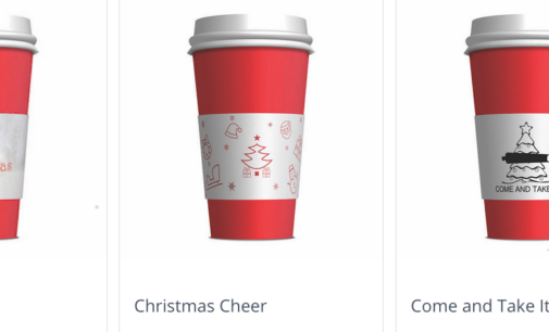 D-FW duo responds to Starbucks red cup controversy