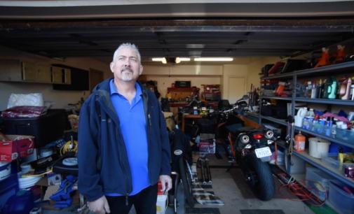 Video: Repairing Frank