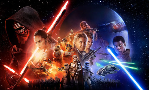 The Dose: The 'Star Wars' review you're looking for