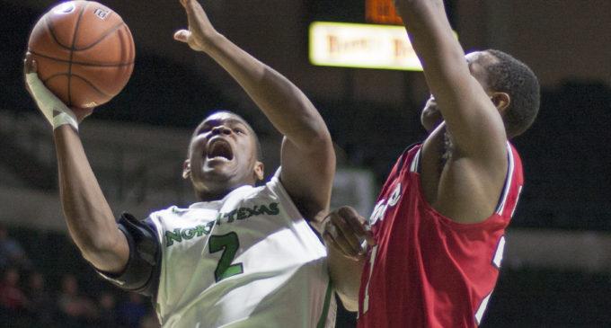 Men's basketball looks to climb C-USA standings, stop losing streak