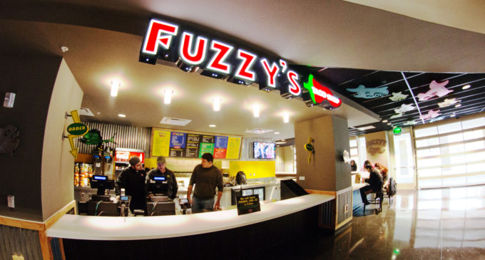 Dining services make progress on Fuzzy's alcohol licensing in University Union