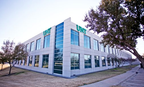 UNT New College in Frisco now open