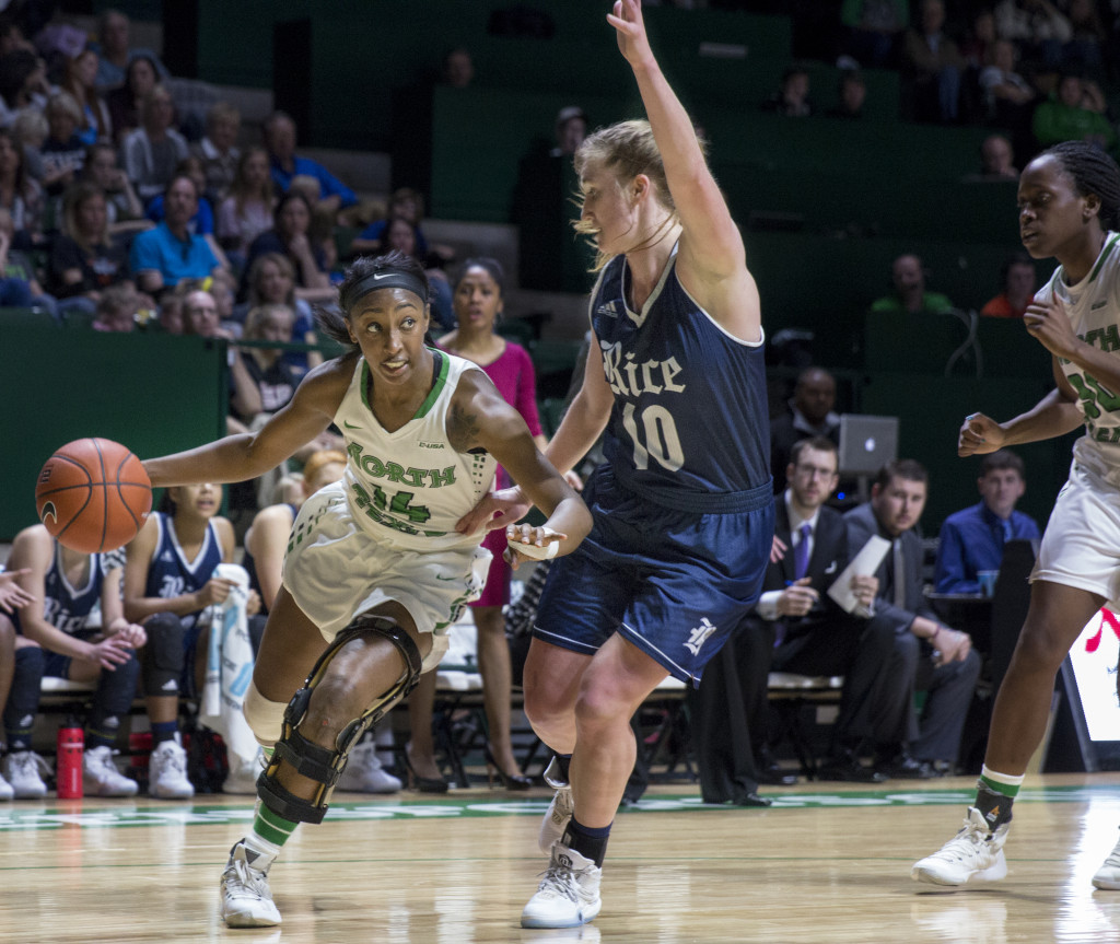 Women's basketball preparing for critical home stand this ...