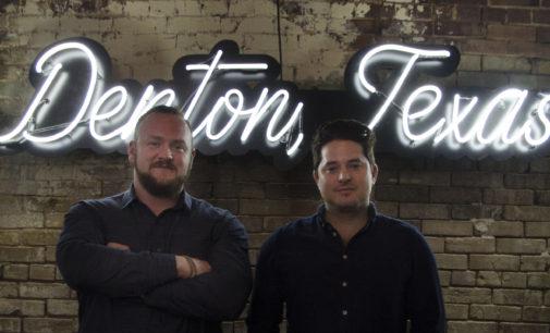 Bar and restaurant 940's establishes identity on Denton Square