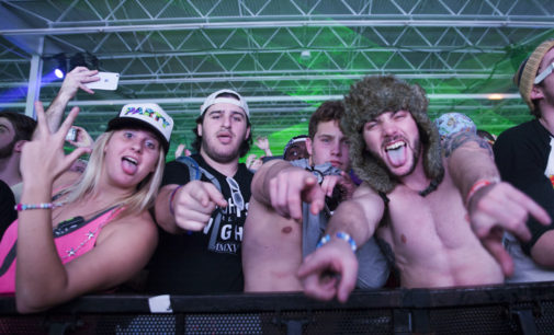 The Dose: EDM festival Lights All Night brings it both nights