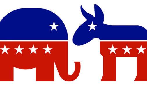 Republicans should listen to more rap music, democrats more oldies