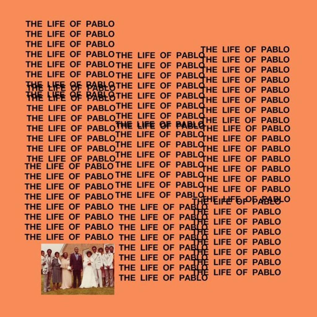 Courtesy   Kanye West