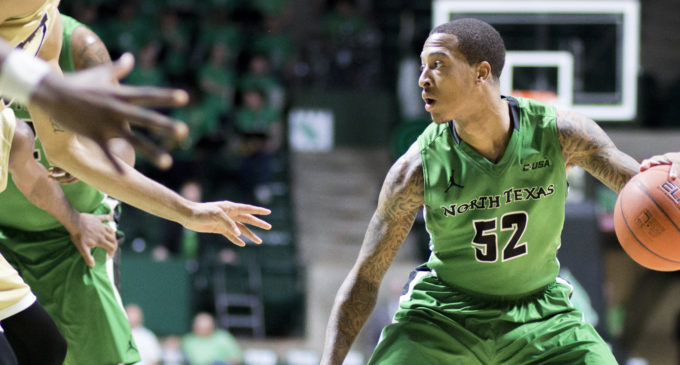 Men's basketball preps for C-USA Tournament with Combs ...