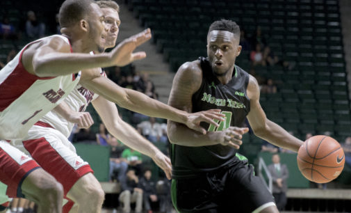 Men's basketball struggling to maintain consistency and find chemistry