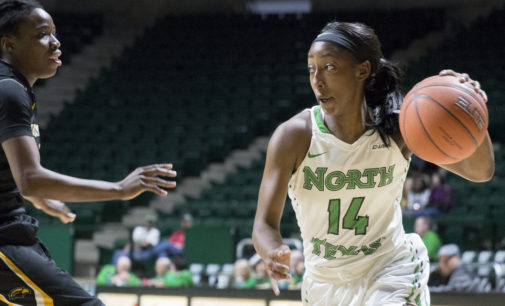Women's basketball hopes to rely on tenacity despite limping into C-USA Tournament